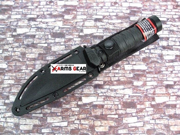 スミス&ウェッソン/S&W M&P 1122583 スペシャル OPS ボウイ 5インチ ナイフ Specials Ops Fixed Blade Knife