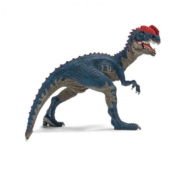 Schleich (シュライヒ) ディロフォサウルス 14567