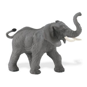 safari (サファリ) アフリカゾウ(親)238429