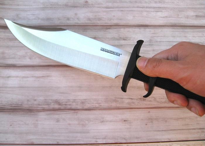 コールドスチール/COLD STEEL マローダー 大型 ボウイナイフ CS39LSWB