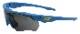 ESS クロスブレード Crossblade NARO セラコート スカイブルー/スモークグレーレンズ サングラス 9034-RUY 上田瑠衣モデル【日本正規品】