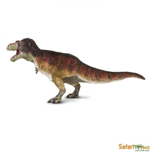 safari (サファリ)WS ティラノサウルス(羽毛) 100031