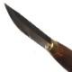 ・・カウハバンプーッコパヤ/Kauhavan Puukko Paja  ヴィサ #104 ブラウン プーッコ ナイフ Visa Knife 【送料無料】