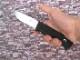 ファルクニーベン/FALLKNIVEN F1z VG10 コンベックスグラインド ナイフ