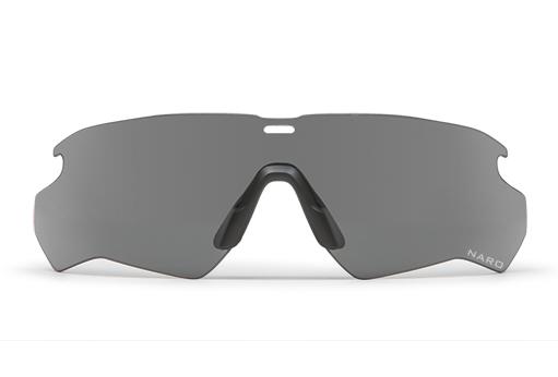 ESS クロスブレード  サングラス NARO用 交換レンズ スモーク 102-190-004 【レターパックプラス送料無料】【日本正規品】
