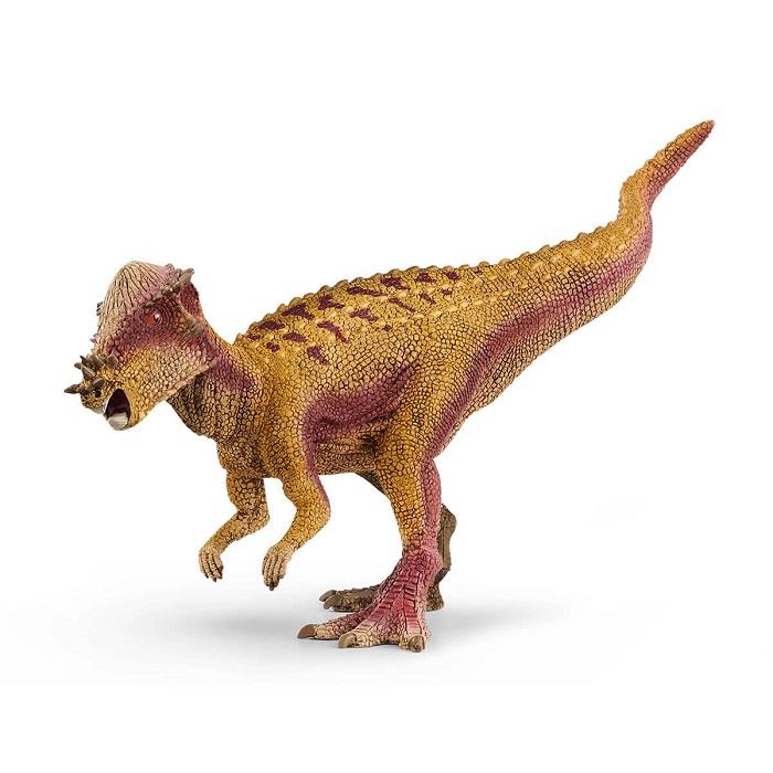 Schleich (シュライヒ) パキケファロサウルス 15024 (2021年新作)