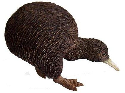 サイエンス&ネイチャー オーストラリア キウイ 75340  (動物,フィギュア)