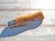 OPINEL/オピネル No9 カーボンスチール 折り畳みナイフ フォールディングナイフ 【メール便配送可】