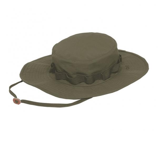 トゥルースペック/ TRU-SPEC H2O ECWCS 全天候型 ブーニー ハット 帽子 OD 【レターパック便配送可】