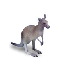 サイエンス&ネイチャー オーストラリア カンガルー 75450 (動物,フィギュア)