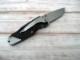 ガーバー GERBER オブシディアン 直刃 折畳み ナイフ G1021 OBSIDIAN knife【メール便配送可】
