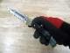 バック BUCK フォールディング ハンター ナイフ 110 BRSFG フィンガーグループ【レターパックプラス便配送可】
