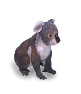 サイエンス&ネイチャー オーストラリア コアラ 75452 (動物,フィギュア)