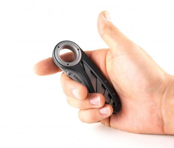 ガーバー GERBER リミックス コンビ刃 折畳み ナイフ G1968【メール便配送可】