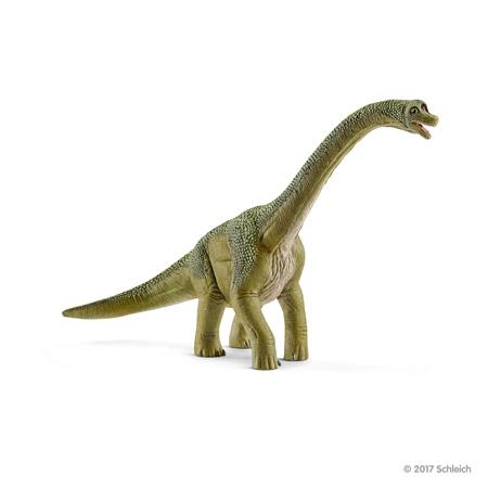 【送料無料】☆Schleich (シュライヒ) ブラキオサウルス 14581