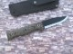 コンドル/ツール&ナイフ  ファイナル フロンティア サテンスカンジグラインド 1075カーボン マイカルタ CONDOR  FINAL FRONTIER