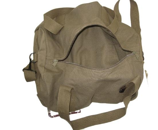■■ロスコ/ROTHCO 19インチ ボストン ショルダー ダッフル バッグ バック OD 2241 Canvas Shoulder Duffle Bag