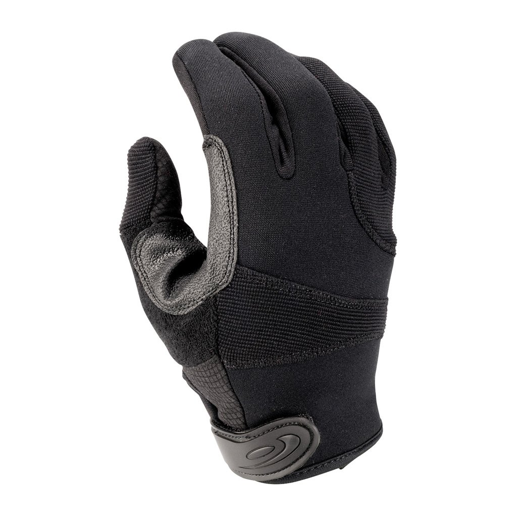 ハッチ/HATCH ハッチ 防刃・手袋 ストリートガード グローブ SGX11 Lサイズ 【メール便配送可】