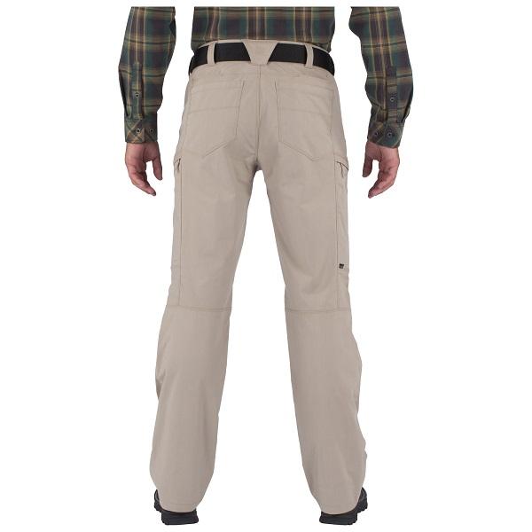 5.11 ファイブイレブン タクティカル Apex Pantsアペックス パンツ カーキ 32×30