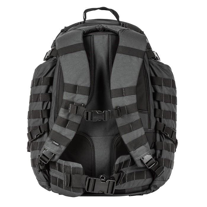 軍用 5.11 ファイブイレブン タクティカル ラッシュ72/RUSH72 バックパック バック ダブルタップ 58602