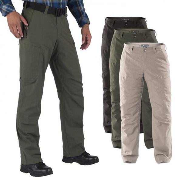 5.11 ファイブイレブン タクティカル Apex Pantsアペックス パンツ カーキ 34×30