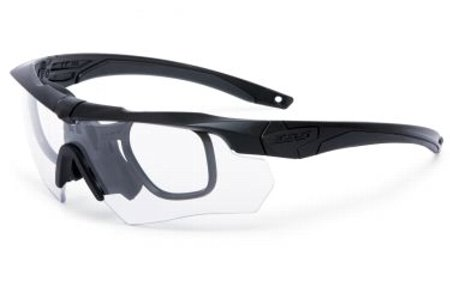 ESS ユニバーサル U-Rxインサート オークリー兼用 眼鏡用アダプター【レターパックプラス便配送可】
