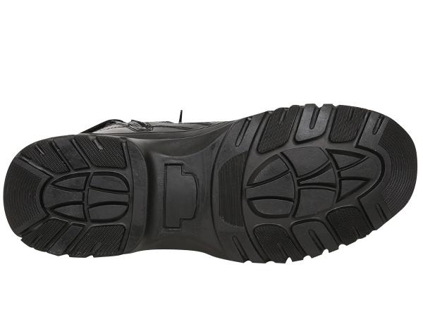 ロスコ/ROTHCO レザー サイドジッパーウォータープルーフ ブーツ WT(防水靴) 25cm 5190