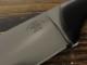 モキナイフ MK-2020BM/FL Berg(バーグ) フラット ブラック ブッシュクラフトナイフ ,Moki Knife