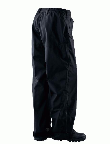 新型 トゥルースペック/ TRU-SPEC H2O ECWCS 全天候型 パンツ ブラック S