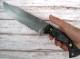 コンドル/ツール&ナイフ プランA ボウイ ナイフ 1075カーボン マイカルタ ハンドル CONDOR Plan A