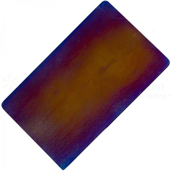 ネメシス Ti-CARD チタニウム クレジット カード ナイフ
