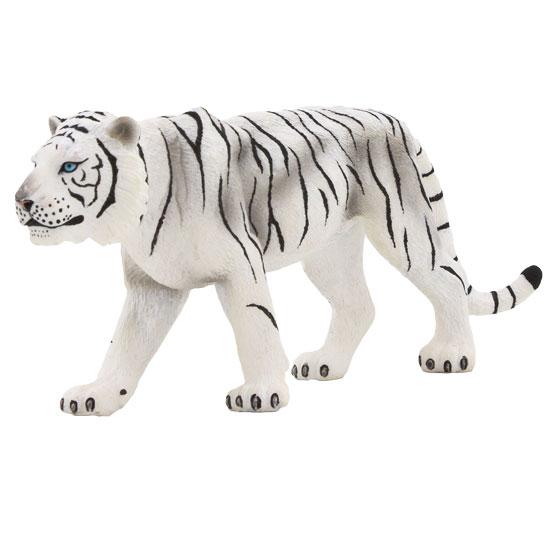 Mojo/ANIMAL PLANET ホワイトタイガー 387013