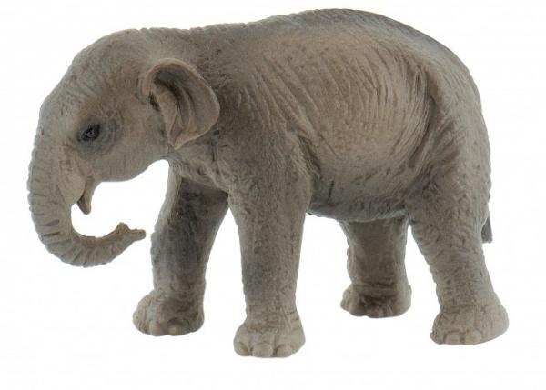 BULLYLAND(ブリーランド) インド 象 仔 63589