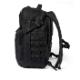 【新型】軍用 5.11 ファイブイレブン タクティカル ラッシュ24 2.0/RUSH24 2.0 ブラック 56563 バックパック バック 37リットル