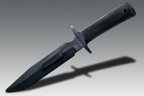 コールドスチール/COLD STEEL ミリタリークラシック トレーニングナイフ CS92R14R1【メール便配送可】