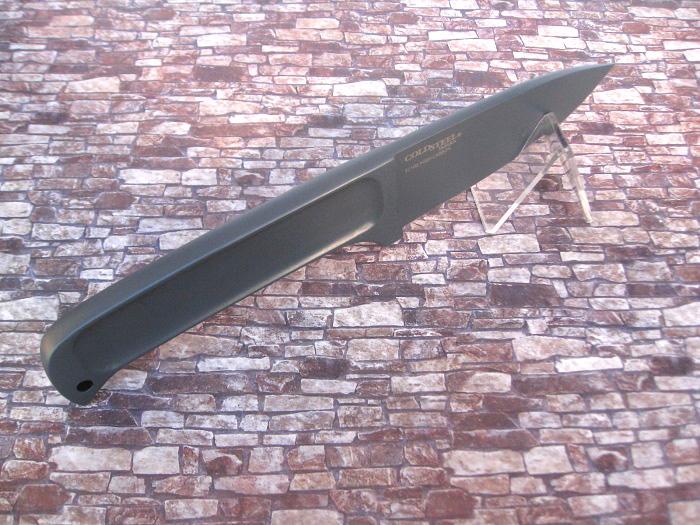 コールドスチール/COLD STEEL 36MG ドロップフォージドハンター ナイフ 52100カーボンスチール