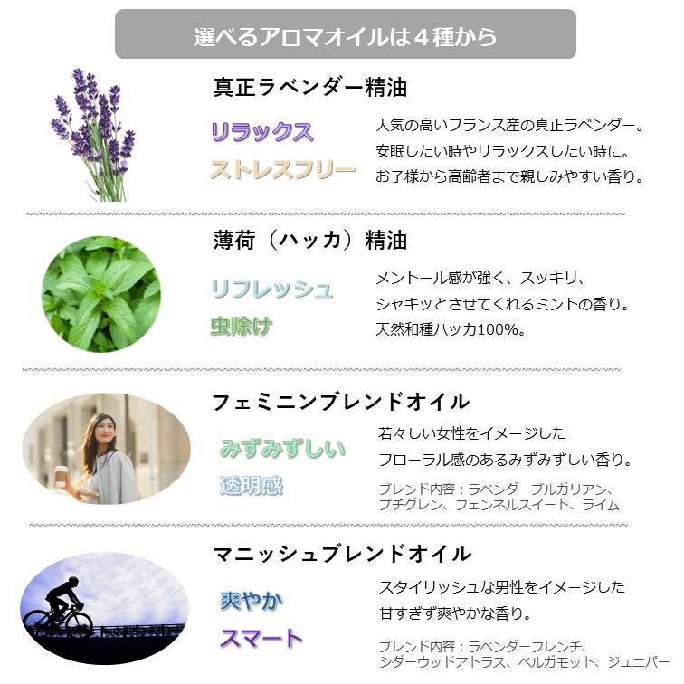 ロールオンアロマキット(選べる4種の香りと5種のキャリアオイル)【送料無料】【ロールオン/手作り化粧品/アロマクラフト/ネイルオイル】