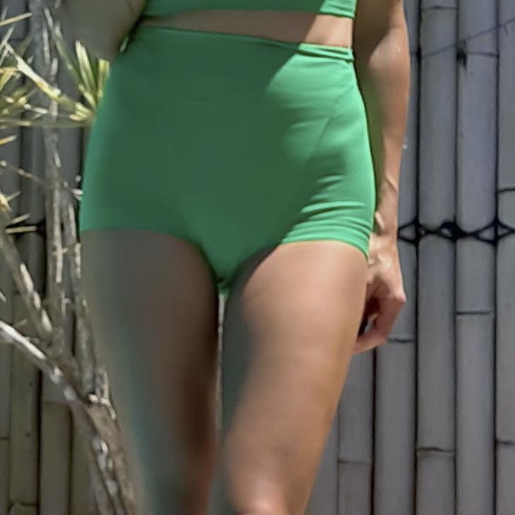 Highwaist Shorts(ハイウエスト ショーツ)