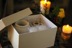 クリスマスアロマ ギフトボックス <送料無料>
