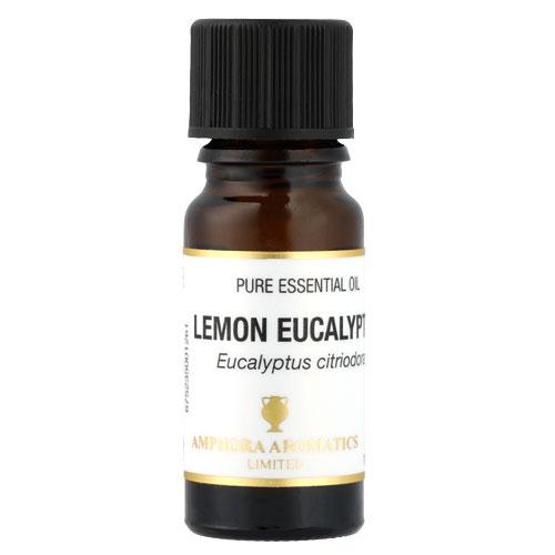 レモンユーカリ アロマオイル 10ml(英国製/AEAJ表示認定精油)