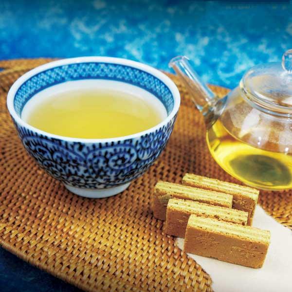 BARDANE (ごぼう茶) 20TB
