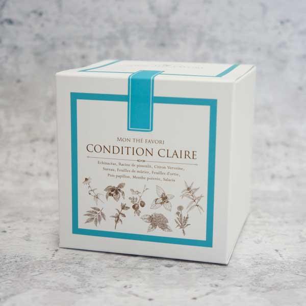 【SALE】CONDITION CLAIRE(コンディスィション・クレール)20袋