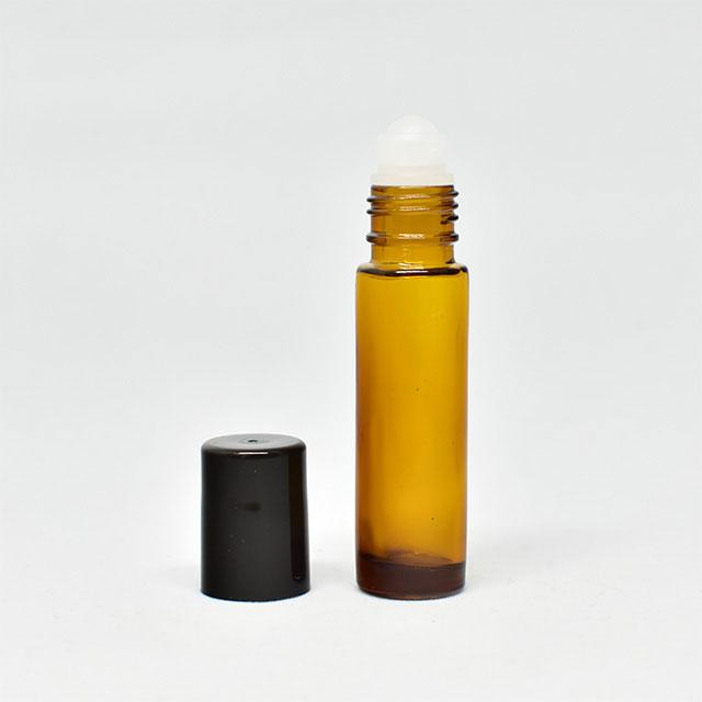 ロールオンボトル褐色10mL