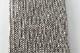 ヤクリブウォーマー(約32センチ丈) 杢グレー