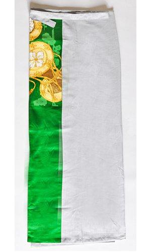 【アウトレット】セラピスト巻スカート<和-E2>