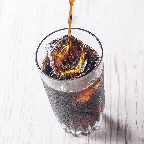 アイスコーヒー(甘さひかえめ) 1000ml×6本