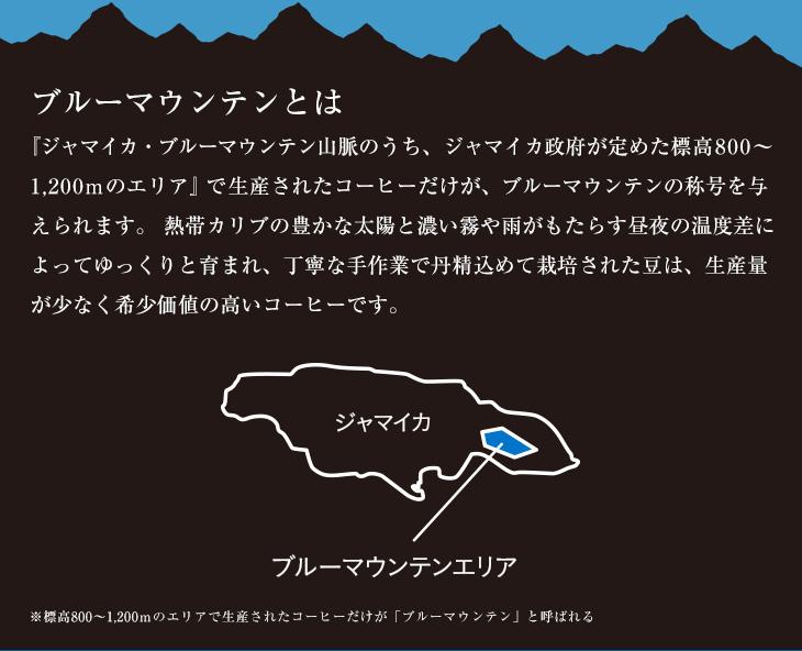 ドリップバッグ ブルーマウンテンブレンド (8g×8個)×12