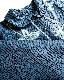 クチュール感中綿入り刺繍プリーツジャケット