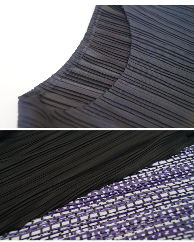 綺麗めカジュアルプリーツジャンパースカート