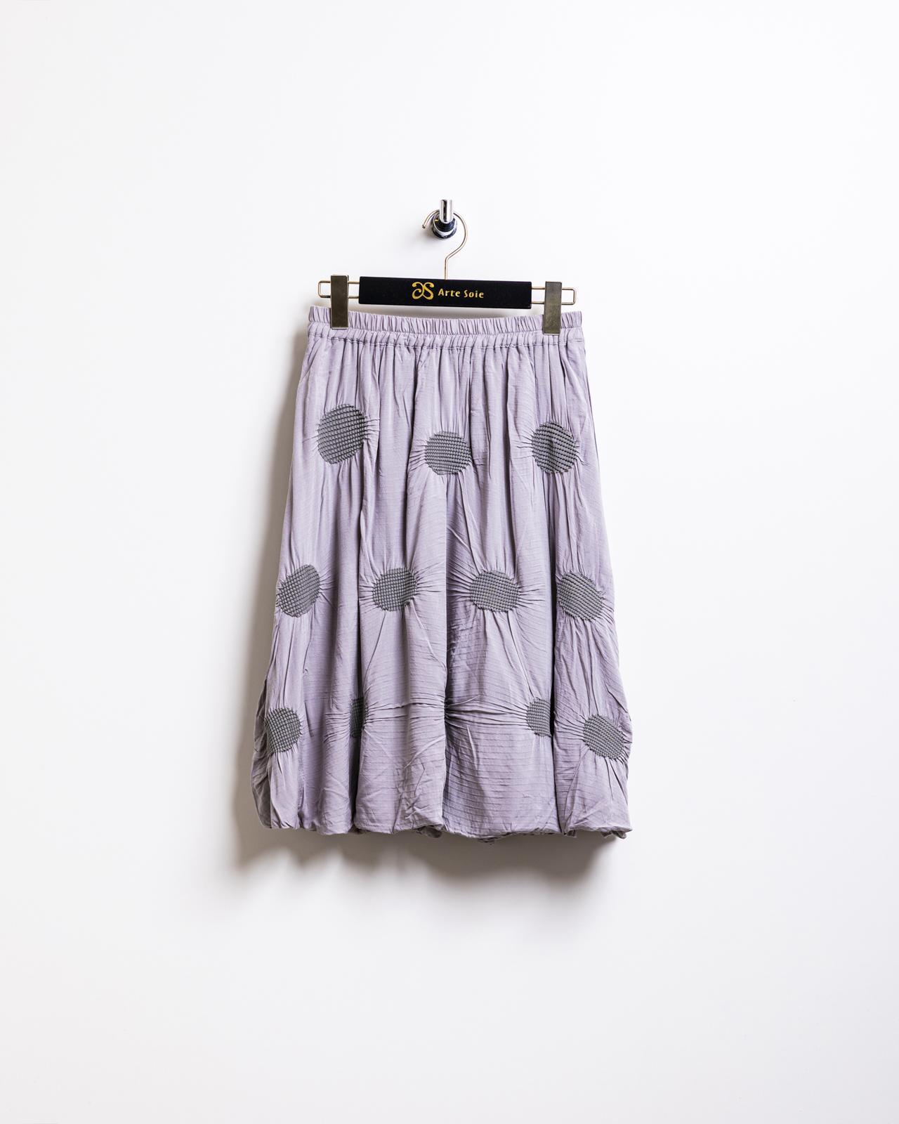 アルテソワ トレンド感漂うフェミニン プリーツスカート